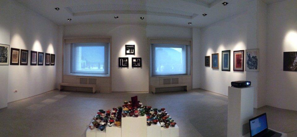 Izložba Uzvišena vizija / Exhibition Sublime vision
