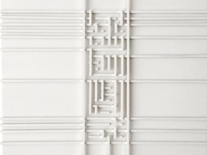 Calligraphic Expansion 5 ,2020